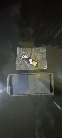 Tela Asus zenfone5 selfie pro lite zc600kL e alto-falante speaker áudio