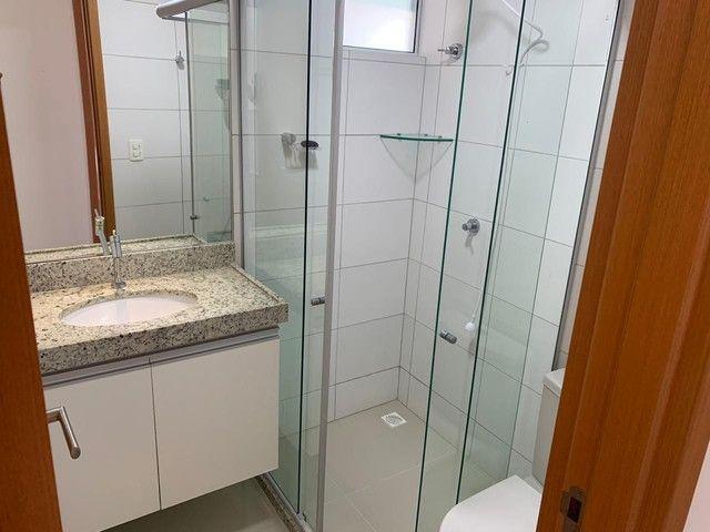 Aluguel de Exelente apartamento mobiliado no Bairro do Bessa - Foto 19