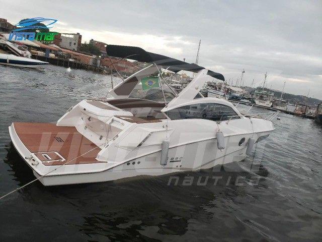 Lancha FS 290 Mercruiser 300hp 2019