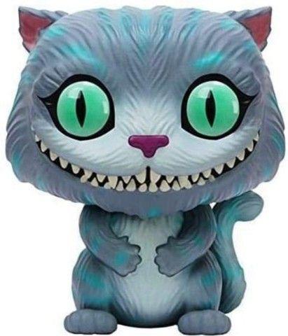 F unko Pop! Disney Alice In Wonderland: Cheshire Cat #178 - Foto 6