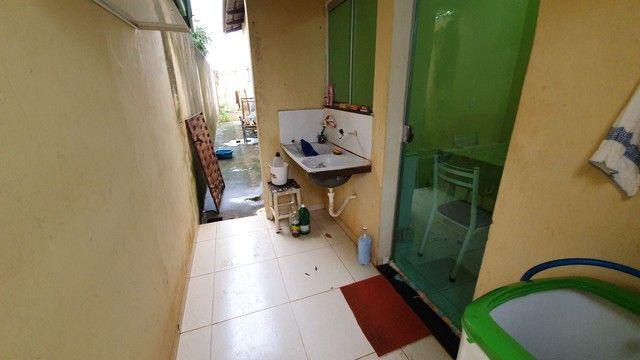 Casa 2/4 01 St R SF 07 St Fé 50mil o Agio Parc 800Ac carro Airton  - Foto 14