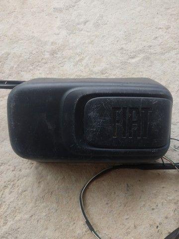 Limpador traseiro elétrico Fiat  - Foto 2