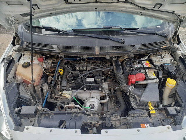 Ford Ka sedan 1.0 GNV - Foto 3