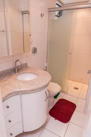 Apartamento à venda 3 dormitórios em Balneário Camboriú/SC - Foto 7