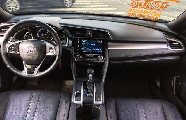 Civic 2.0 EXL Aut. 2018 (KM 27.00) - Foto 7