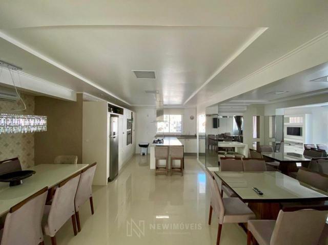 Apartamento de 3 Suítes 2 Vagas em Balneário Camboriú - Foto 5