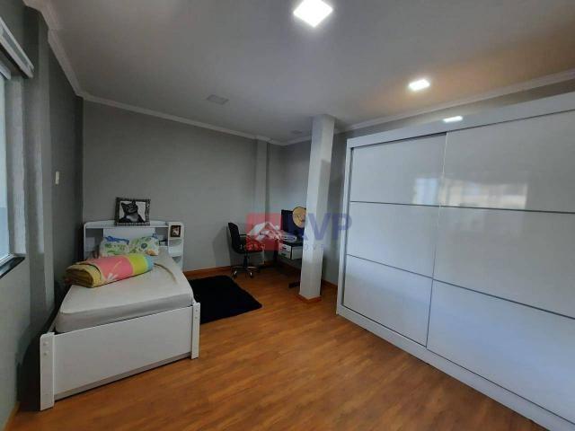 Casa com 3 dormitórios à venda, 150 m² por R$ 480.000,00 - Cerâmica - Juiz de Fora/MG - Foto 4