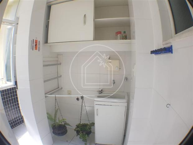 Apartamento à venda com 3 dormitórios em Copacabana, Rio de janeiro cod:886710 - Foto 18
