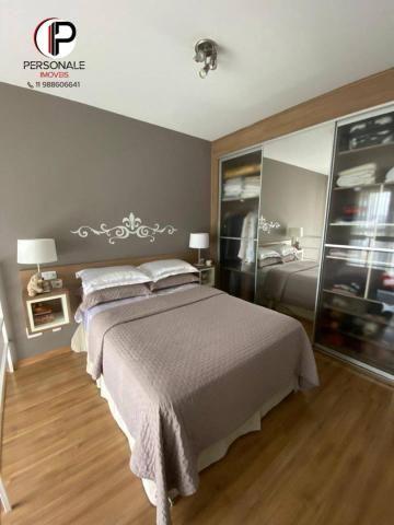 Apartamento Duplex à venda, 48 m² - Morumbi - São Paulo/SP - Foto 13