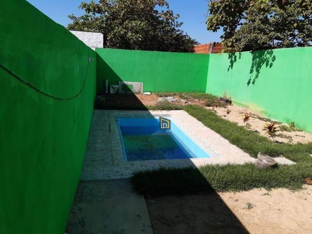 Casa com 2 dormitórios à venda, 91 m² por R$ 195.000 - São Simão - Várzea Grande/MT - Foto 10