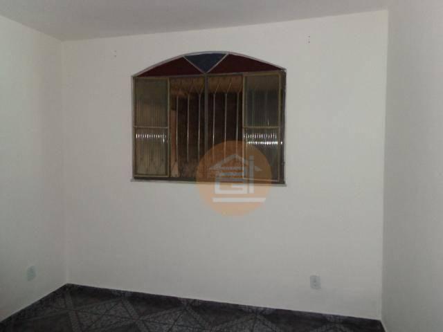 Casa em Nova Cidade - 02 Quartos - Quintal - Garagem - São Gonçalo - RJ. - Foto 11