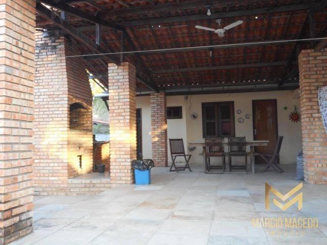 Casa com 6 dormitórios à venda por R$ 1.300.000,00 - Centro - Paracuru/CE - Foto 7