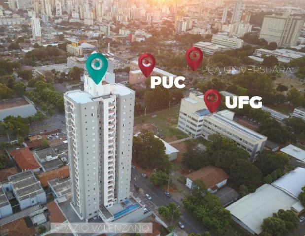 Apartamento à venda com 2 dormitórios em Setor leste universitário, Goiânia cod:M22AP0897 - Foto 9