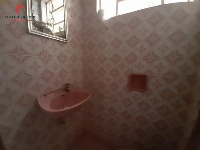 Casa para alugar com 4 dormitórios em Olímpico, São caetano do sul cod:4597 - Foto 18
