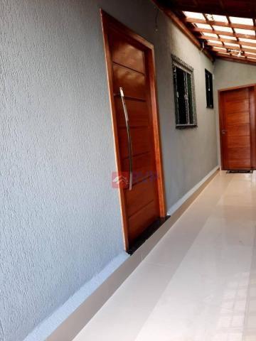 Casa com 3 dormitórios à venda, 150 m² por R$ 480.000,00 - Cerâmica - Juiz de Fora/MG - Foto 2