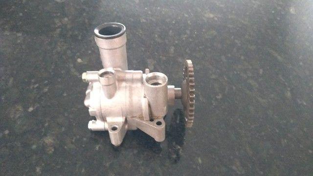 Bomba de oleo da cbx 750 - Foto 2