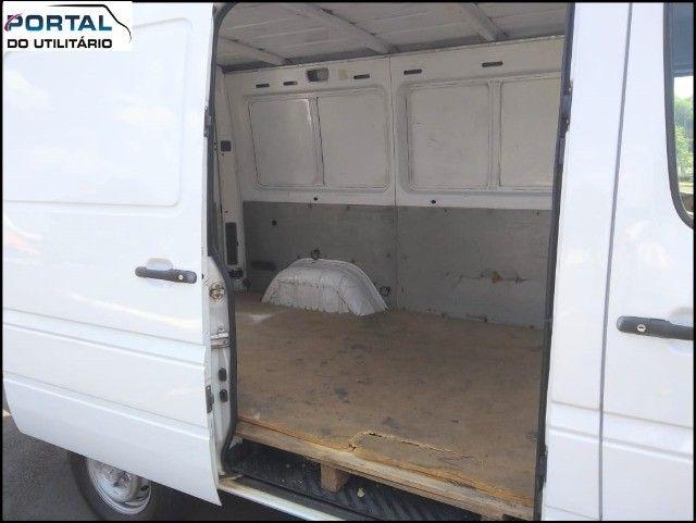 Sprinter Furgão Curta Teto Baixo - 2006 - Único Dono, Baixo Km !! Raridade - Foto 3