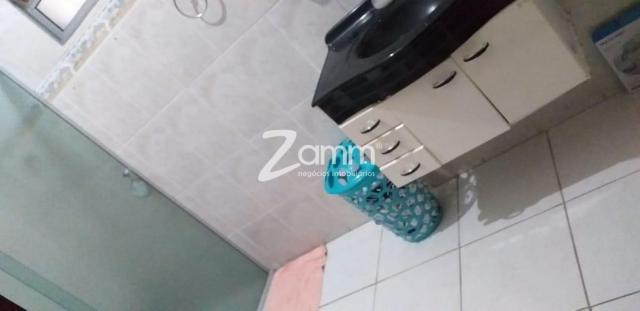 Casa à venda com 3 dormitórios em Vila real, Hortolândia cod:CA003505 - Foto 10