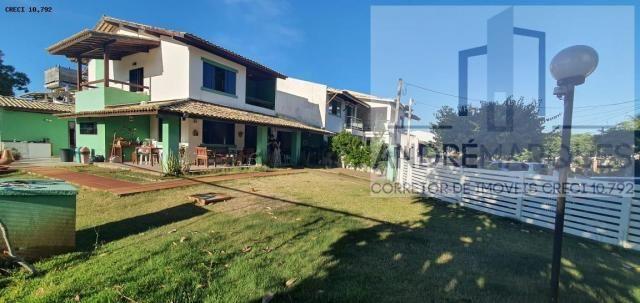 Casa em Condomínio para Venda em Salvador, Itapuã, 4 dormitórios, 4 suítes, 6 banheiros, 4