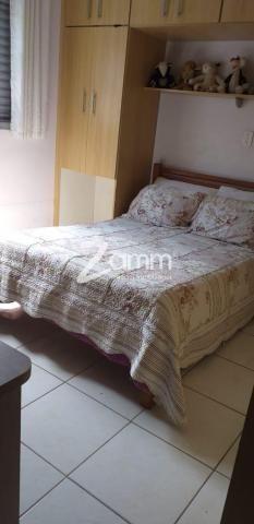 Casa à venda com 3 dormitórios em Vila real, Hortolândia cod:CA003505 - Foto 5