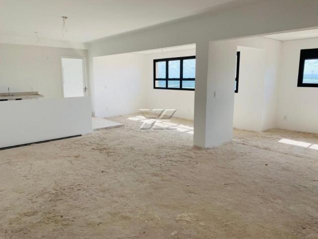 Apartamento à venda com 4 dormitórios em Jardim sao paulo, Rio claro cod:9312 - Foto 2