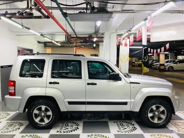 Jeep Cherokee 3.7 sport 4x4 v6 12v gasolina 4p automático - Foto 3