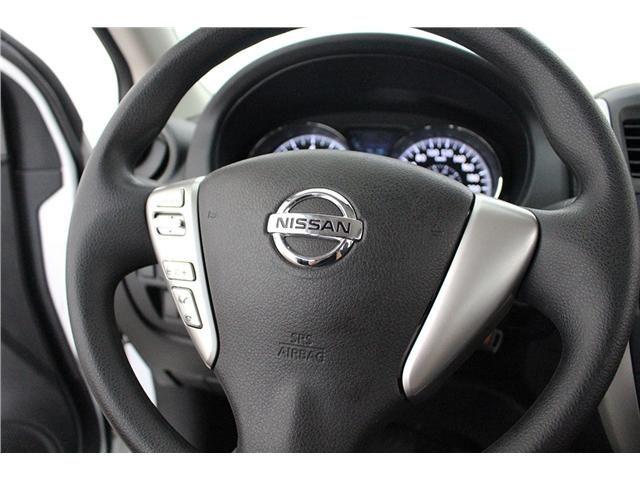 Nissan Versa XTronic SV 1.6 16v Flex - Foto 12