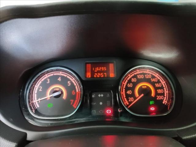 Renault Sandero 1.0 Expression 16v - Foto 8