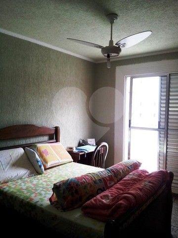 Casa à venda com 5 dormitórios em Casa verde, São paulo cod:REO167492
