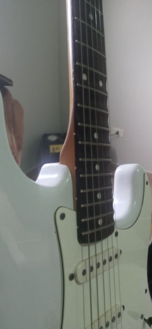 Fender Squier - Foto 3