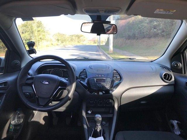 Ford Ka 1.5 sedan - Foto 5