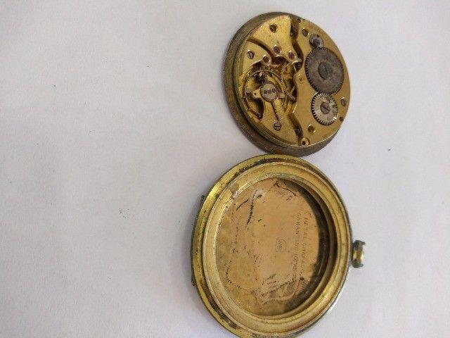 Relógio de Bolso para restauro - Foto 3