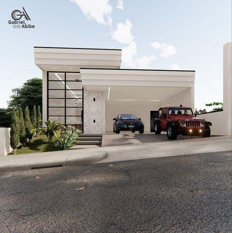 Vendo Casa Condomínio das Areias em São João da Boa Vista Sp - Foto 2