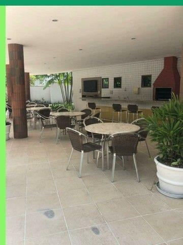 Condomínio maison verte morada do Sol Apartamento 4 Suites Adrianó - Foto 5