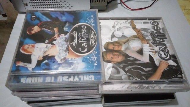 CDs Banda calypso  - Foto 6
