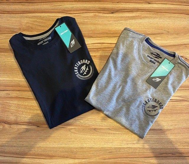 Camiseta Skate Original Mormaii 100% algodão Presente dia dos Pais