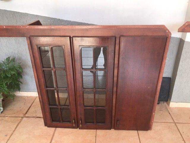 Vendo armário para ser embutido na parede  - Foto 3