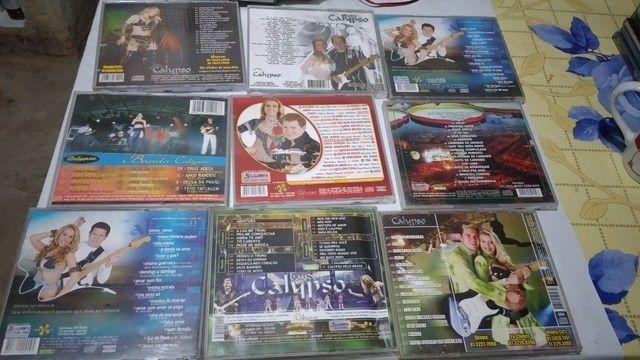 CDs Banda calypso  - Foto 2