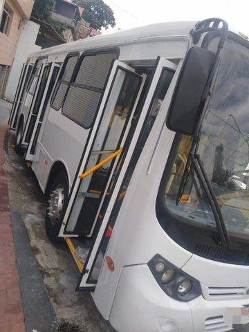 ônibus volkswagem - Foto 3