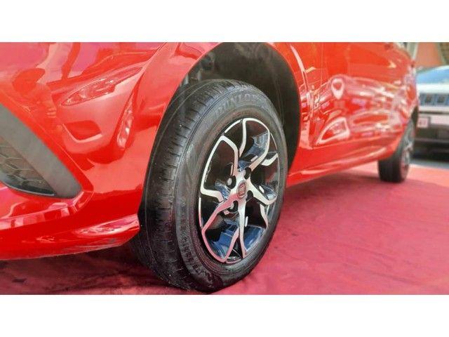 Fiat Argo Drive 35 mil km  - Foto 12
