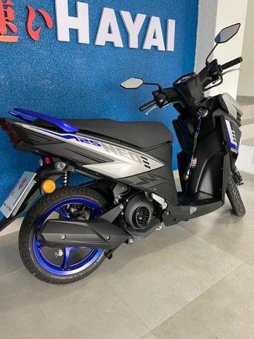 Yamaha NEO 125 2020/2021 OKM  - Foto 9