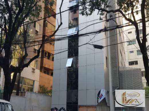 Apartamento com 2 dormitórios à venda, 71 m² por R$ 919.000 - Lourdes - Belo Horizonte/MG - Foto 13