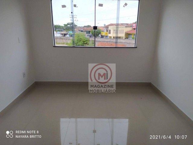 Apartamento com 3 dormitórios à venda, 92 m² por R$ 360.000,00 - Centro - Porto Seguro/BA - Foto 8