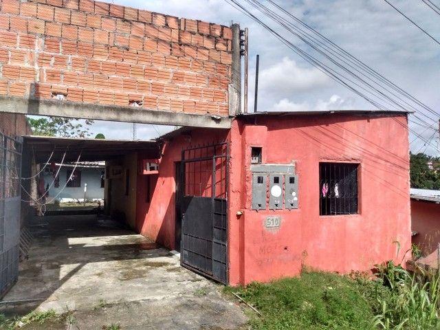 Vende se essa casa ou troca 80mil Alfredo nascimento - Foto 5