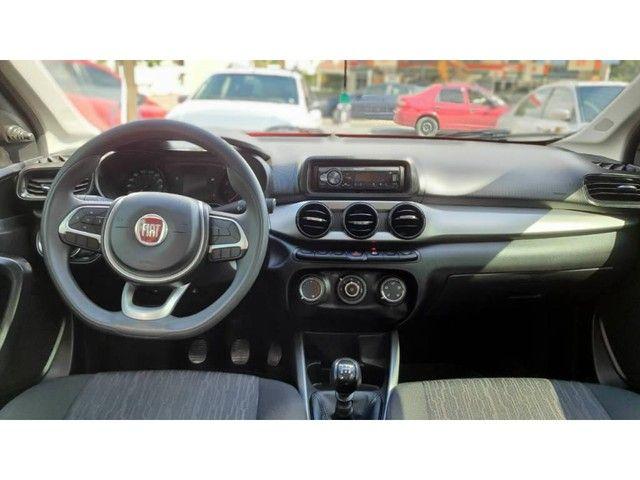 Fiat Argo Drive 35 mil km  - Foto 5