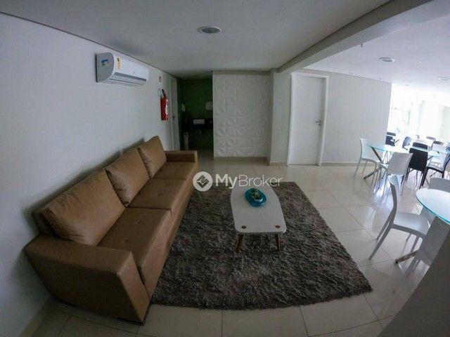 Apartamento à venda, 81 m² por R$ 539.444,90 - Engenheiro Luciano Cavalcante - Fortaleza/C - Foto 18