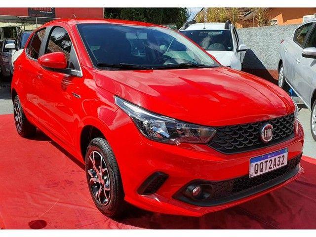 Fiat Argo Drive 35 mil km  - Foto 2