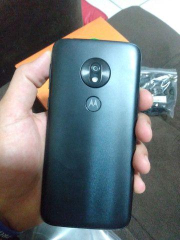 Moto G7 32GB novo  - Foto 2