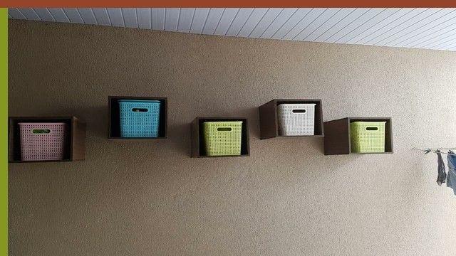 Casa com 2 quartos sendo 1 Suíte Flores - Foto 8