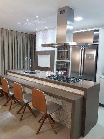 Apartamento à venda - Pioneiros - Balneário Camboriú/SC 129 m² - Foto 3
